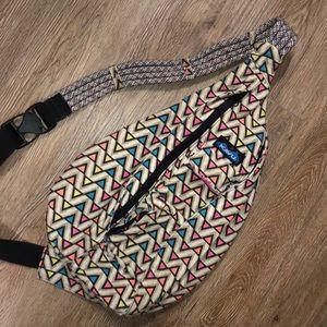 Kavu Rope Shoulder Bag